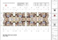 Bán chung cư N01 T1 Ngoại Giao Đoàn, 95m2 - 133m2, căn đẹp, tầng đẹp, giá tốt. LH 0917.559.138