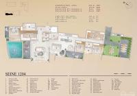 Đặc quyền chọn mua 12 căn penthouse đẹp nhất The River Thủ Thiêm