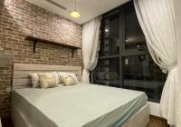 Cho thuê Studio C5 Vinhomes Trần Duy Hưng, đầy đủ đồ vừa ở vừa làm việc, giá 9tr/th, 0984272886