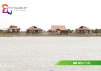 Đất KDC Tân Đô (Hương Sen Garden, Đất Nam Luxury) rẻ hơn giá công ty đang bán, nhận ký gửi