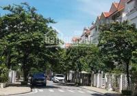 Cho thuê nhà liền kề 126m2, tại dự án Splendora An Khánh, chỉ với giá 10 triệu/tháng