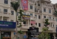 Cho thuê nhà phố shophouse Cityland Park Hills ngay mặt đường Phan Văn Trị, giá chỉ 55tr/th