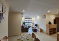Bán căn hộ 2 phòng ngủ dự án Liễu Giai Tower view cực thoáng đã làm nội thất đồ gỗ cao cấp