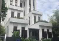 Cho thuê thẩm mỹ viện Sky - Diamond Võ Văn Tần, P6, Q3, 14x30m, hầm 5 tầng 509 tr/th