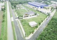 Do định cư nơi khác nên tôi cần bán lô đất thổ cư, MT Trần Văn Chẩm, KDC hiện hữu, SHR, 0909698685
