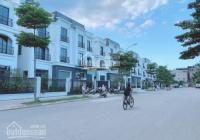 Bán biệt thự song lập TT2 - TT3 rẻ nhất KĐT Đại Kim Athena Fulland Nguyễn Xiển, 124,5m2 chỉ 80tr/m2
