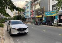 Bán nhà trệt + 2 lầu, mặt tiền đường 20m, cách Lê Văn Việt 30m, 5x21m = 105m2, 12 tỷ