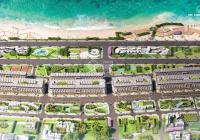 Bán đất nền dự án La Maison Premium mặt tiền đại lộ Hùng Vương, TP Tuy Hòa (Chủ đầu tư)