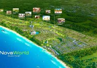 Booking 70 căn Golf Villas, view biển đẹp nhất Novaworld Phan Thiết, lh 0905790747