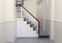 Nhà bán MTNB Bình Phú 2 - P10 - Q6 - diện tích: 3m x 10m (DTCN 30m2) - kết cấu: 3,5 tấm (DTS 105m2)