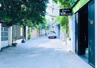 Bán gấp! Nhà HXH 8m Nguyễn Bặc (4.5x15m) 4 tầng kiên cố, vị trí KD tốt, gần chợ Phạm Văn Hai