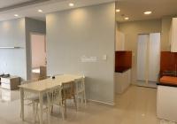 Cho thuê 9 View Apartment, giá 8tr/th có sẵn máy lạnh, giàn phơi, máy nước nóng rèm, LH 0968364060