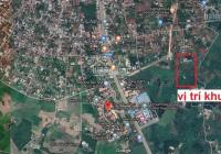 Với chỉ 790 triệu cho lô thổ cư lô 5x40m, sổ đỏ sẵn trả góp sau khu hành chính Đất Đỏ 0932180622