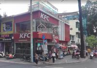 Cho thuê nhà Mặt tiền Ng Thị Minh Khai Dt 6x14m, trệt, 2 lầu giá 49tr/tháng, lh 0898311051
