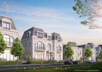 Nhà phố Amelie Villa Phú Mỹ Hưng - Cơ hội đầu tư sinh lợi hấp dẫn - giá gốc 9,3 tỷ