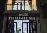 Bán gấp nhà hẻm đường Huỳnh Mẫn Đạt, P 2, Quận 5, DT 54 m2, giá 1.75 tỷ thương lượng, LH 0384453314