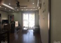 Bán căn 2PN, 70m2 giá 2.250 tỷ (có thương lượng) CC 283 Khương Trung, nội thất đầy đủ, 0978398037