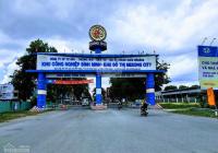 Cặp nền khu đô thị MêKong City Hoàng Quân (Bình Minh - Vĩnh Long)