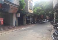 Cho thuê cửa hàng 100m2 mặt ngõ Giáp Bát thông ngõ 24 Kim Đồng, 8.5 triệu/tháng kinh doanh đỉnh