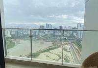 Chủ bán 2 căn hộ Keangnam DT 107m2 và 118m2 toà A, 3PN, full nội thất, giá bán 38 triệu/m2
