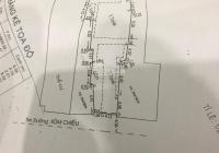 Quận 4: Bán nhà mặt tiền kinh doanh đường Xóm Chiếu, P14, Q4