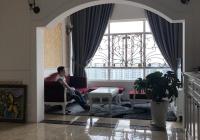 Cho thuê nhà biệt thự làng đại học khu ABC Nguyễn Hữu Thọ Nhà Bè 5PN 5WC giá 20tr/th LH 0901319986