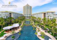 Bán 05 căn condotel Intercontinental Phú Quốc duy nhất, cam kết tới 9% view biển, LH 0908982299
