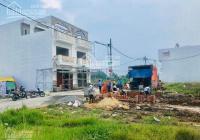 Đất nền KDC An Lạc, xã Tân Kiên, Bình Chánh, 5x16m, giá 3,7 tỷ, sổ riêng, 0796 631 632 hào