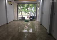 Cho thuê nhà nguyên căn MT Bến Vân Đồn, gần Khánh Hội, Q4 6x20m hầm, thang máy, 4L, nhà mới 70tr/th