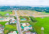 Cần bán lô đất kinh doanh mặt tiền đường Nguyễn Công Phương, TP Quảng Ngãi, giá gốc từ chủ đầu tư