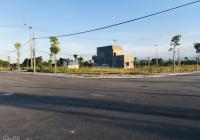 Bán siêu phẩm lô góc 2 mặt tiền, ngay ngã 4 hai trục đường dự án Phú Điền giá gốc CĐT, đã có sổ
