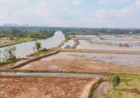 Bán đất biệt thự vườn đẳng cấp nhất Sài Gòn liền kề Grand Park Quận 9, giá 25 tỷ/1000m2. 0901488239