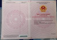 Đất nền khu dân cư TT Long Điền, Bà Rịa - Vũng Tàu, chỉ 1,26 tỷ 100m2 CK 2 - 3% LH: 0908 428 785