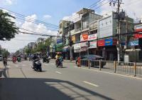 Nhà cấp 4 đường Lê Đức Thọ. 13x32m nở hậu công nhận 550m2, thổ cư 100%, giá 27 tỷ
