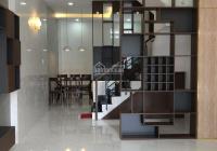 Chính chủ cần bán gấp nhà đẹp 1 trệt, 2 lầu, 1 sân thượng đường Huỳnh Tấn Phát, giá rẻ nhất khu vực