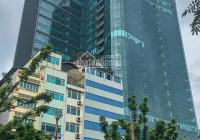 BQL cho thuê văn phòng tòa nhà 789 office building diện tích từ 50 - 100 - 200 - 500m2 giá 230ng/m2