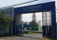 Bán đất đường Số 6 KDC 13E Phong Phú đường 20m giá rẻ