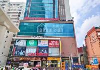 Cho thuê văn phòng tại tòa CTM Cầu Giấy diện tích từ 50,100,200,500 (m2) giá từ 190k/m2/tháng