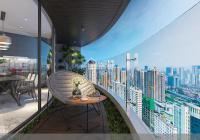 Cần bán lỗ căn góc view sông và căn thường Sunshine Diamond Q7 DT: 88m2 giá chỉ 5tỷ18 LH 0933566766