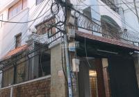 Cho thuê nhà góc 2 MT HXH Lam Sơn, Tân Bình, 6x18m, 2 lầu trống suốt, HĐ dài hạn, nhà giá rẻ