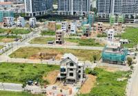 Nền nhà phố mặt tiền Lê Hữu Kiều Saigon Mystery Villas - nhận nền XD ngay. LH 0931909885
