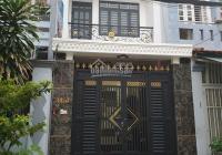 Bán nhà hẻm 8m đường Hoàng Ngọc Phách, 4mx19.5m, giá 8.5 tỷ, P. Phú Thọ Hòa, Q. Tân Phú