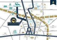 Đầu tư sinh lợi 2021 - Đất nền biệt thự nghỉ dưỡng Sun Valley SHR, thổ 100% LH tư vấn 0938 656857