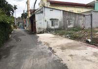 Bán đất vị trí vàng hẻm 1072, đường Kha Vạn Cân, phường Linh Chiểu, Thủ Đức, LH: 0707 44 83 62