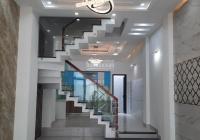 Nhà KDC Sài Gòn Mới mới 100% 1 trệt 2 lầu, mới giá siêu rẻ chỉ 5 tỷ. LH 0938940890