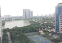 Bán căn hộ 2PN - tầng 21 - tòa B chung cư Thăng Long Number One, BC view hồ & công viên. Giá 2.8 tỷ