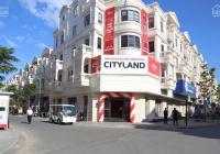 Cho thuê Cityland giá 38tr/th, máy lạnh + hầm xe mới hoàn thiện. LH: 0836311286