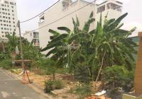 Bán nhanh lô đất đường Phạm Hữu Lầu, P.Phú Mỹ, Q7 sổ đỏ sẵn TT chỉ 2.2tỷ thổ cư 100% sang trên ngay