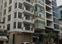 Bán tòa nhà MT cách Nguyễn Huệ 1.5 km, 5.5x31m nở hậu 19m, CN 270m2, 8 tầng, DTS 1.400m2, 34.5 tỷ