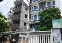 Cần bán khách sạn mới xây đẹp 21 phòng mặt tiền đường 42, phường Bình Trưng Đông, Q2